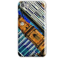 Adelaide Post Office iPhone Case/Skin