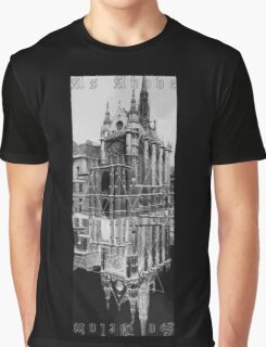 AS ABOVE X SO BELOW Graphic T-Shirt