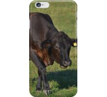 Yeah, Whadaya want? iPhone Case/Skin