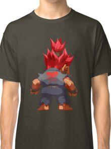 Puzzle Demon Classic T-Shirt