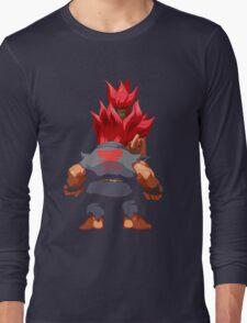 Puzzle Demon Long Sleeve T-Shirt