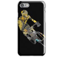 Built for it iPhone Case/Skin