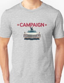 Campaign Ty Dolla Sign Merchandise Unisex T-Shirt