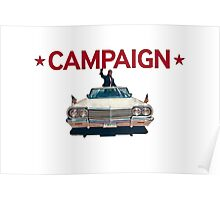 Campaign Ty Dolla Sign Merchandise Poster