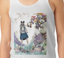 Alice In Wonderland - Hallucinogen Tank Top