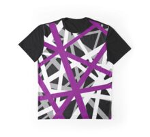 Frankenstrat (Asexual) Version 1 Graphic T-Shirt