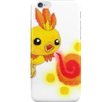 shiny torchic iPhone Case/Skin