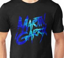 MARTIN GARRIX BLUE EFFECT Unisex T-Shirt