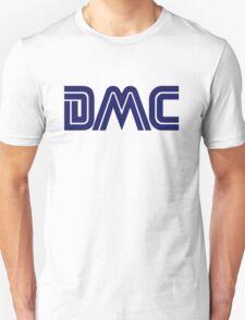 DMC Sega (white) Unisex T-Shirt