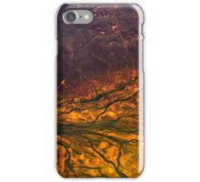 Vast Country iPhone Case/Skin