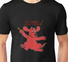 Stoned Clifford Unisex T-Shirt