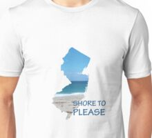 Shore to Please Unisex T-Shirt
