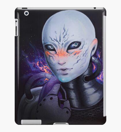 Tali Unmasked iPad Case/Skin