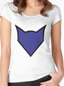 Swat Kats Women's Fitted Scoop T-Shirt