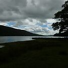 Coniston Water x 2 by Neill Parker