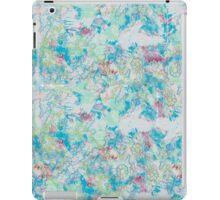 Pastel Disaster iPad Case/Skin