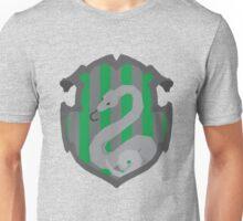 Slytherin Crest Unisex T-Shirt