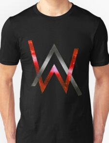 ALAN WALKER RED  Unisex T-Shirt