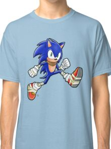 Sonic Boom Adventure Classic T-Shirt