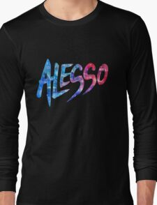 ALESSO Long Sleeve T-Shirt