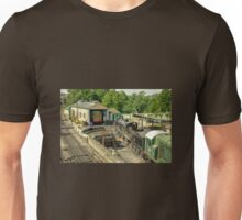Swanage MPD  Unisex T-Shirt
