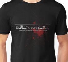 Hellsing Unisex T-Shirt