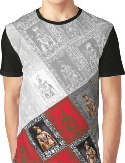 ISABELLA CLARA EUGENIA [THE DOLL]  Graphic T-Shirt