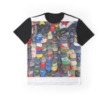 To cap it all... Graphic T-Shirt