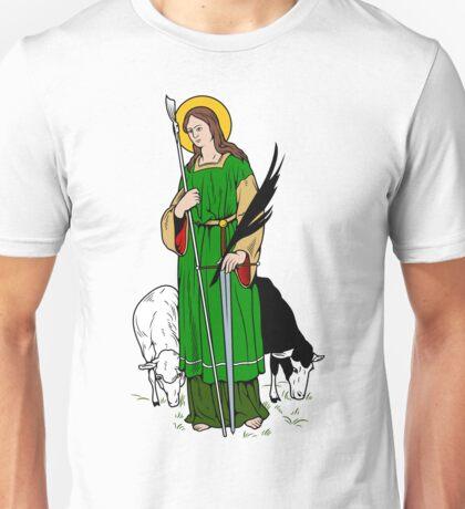 ST REGINA  Unisex T-Shirt