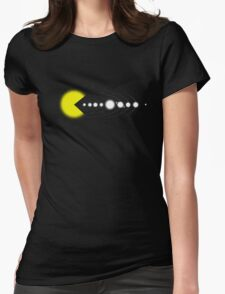 Solar Expansion 2.0 Womens Fitted T-Shirt