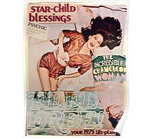 Star-Child Poster