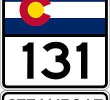 CO-131 - Steamboat Springs, Colorado by IntWanderer