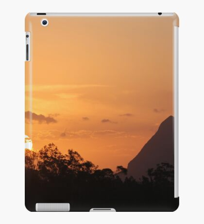 Glasshouse Sun iPad Case/Skin