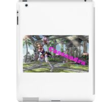 Soul Calibur (Cassandra) iPad Case/Skin