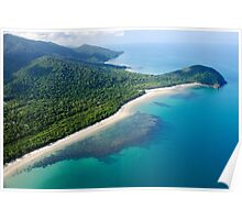 Cape Tribulation Queensland Poster