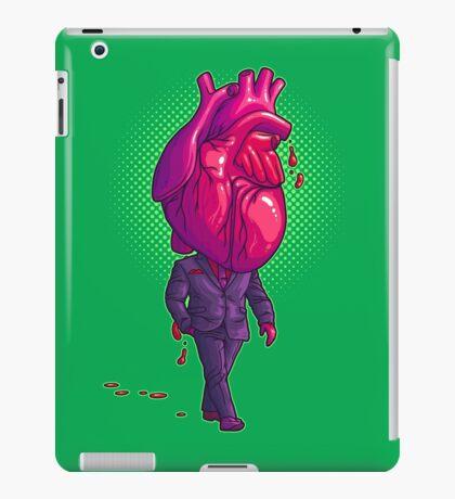 Cardio Business iPad Case/Skin