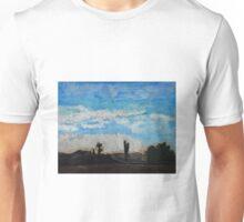 """""""Lisa's Tucson Morning"""" Unisex T-Shirt"""
