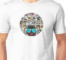 Cats. Unisex T-Shirt
