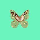 Lite as a butterfly by glink