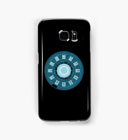 the tao of tony stark Samsung Galaxy Case/Skin