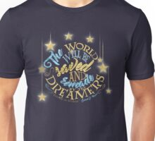 Empire of Storms - Dreamers Unisex T-Shirt