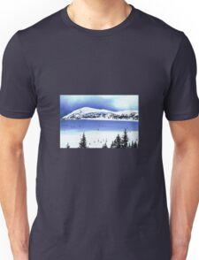 Shadows and Light Unisex T-Shirt