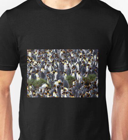 King Penguin Rookery Unisex T-Shirt