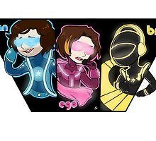 Starbomb!! by ElectroHex