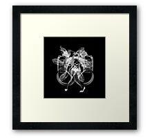 Gotham 21 Framed Print