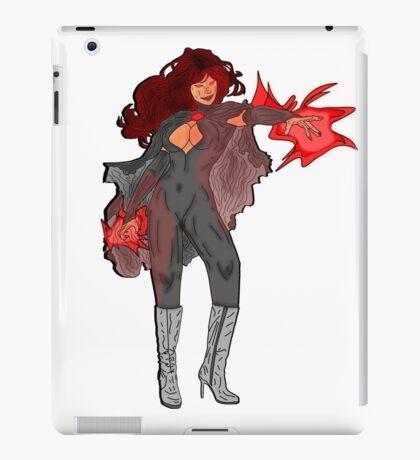 Blood Raina iPad Case/Skin