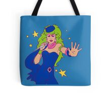 Universal Appeal- Pizzazz Tote Bag