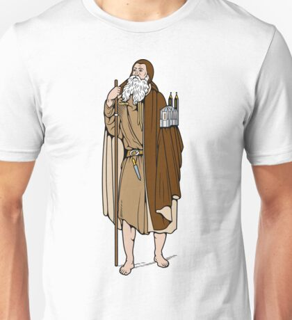 ST SEBALD or SEBALDUS Unisex T-Shirt