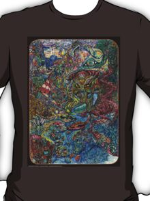 Integrated Systems T-Shirt