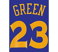 Draymond Green Photographic Print